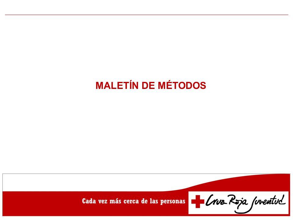MALETÍN DE MÉTODOS