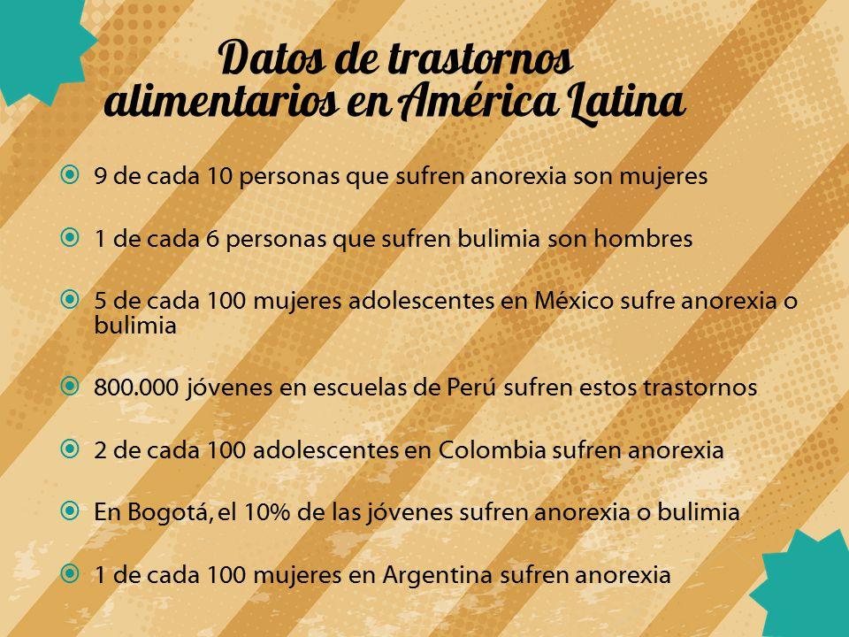 alimentarios en América Latina