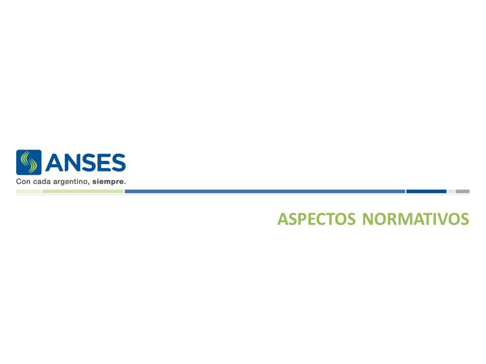 ASPECTOS NORMATIVOS
