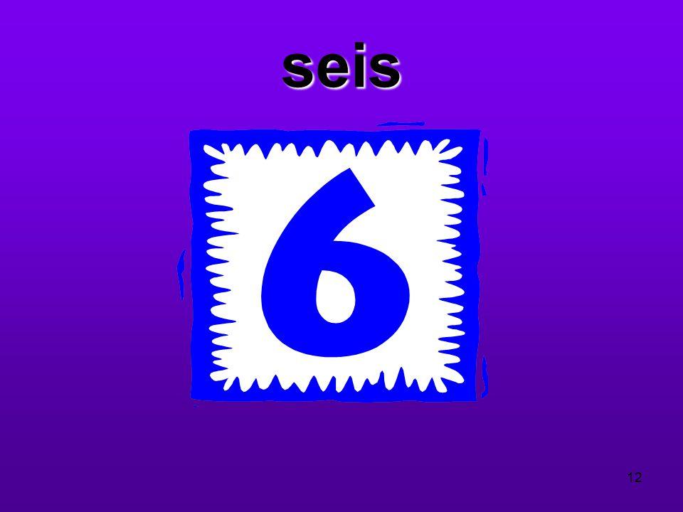 seis 12