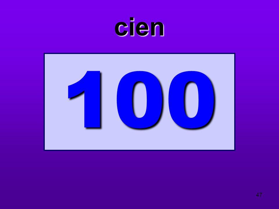 cien 100 47