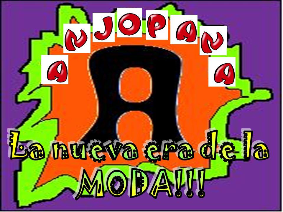 La nueva era de la MODA!!!