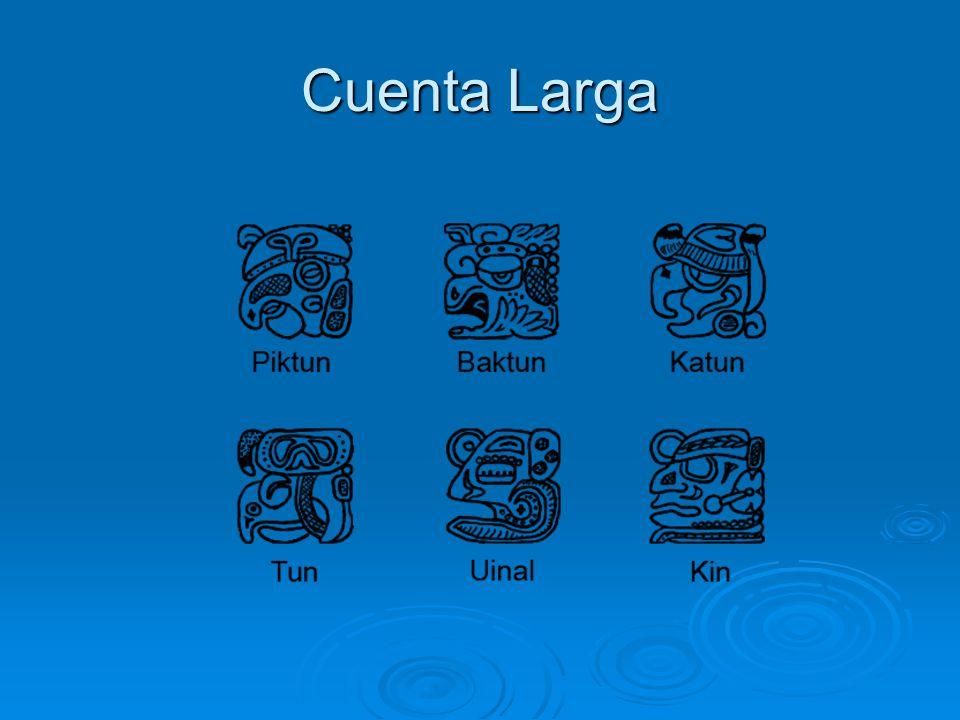 Cuenta Larga