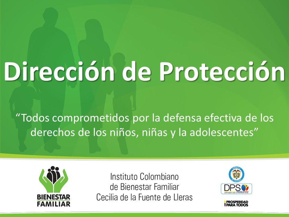 Dirección de Protección