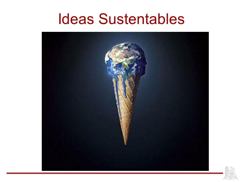 Ideas Sustentables