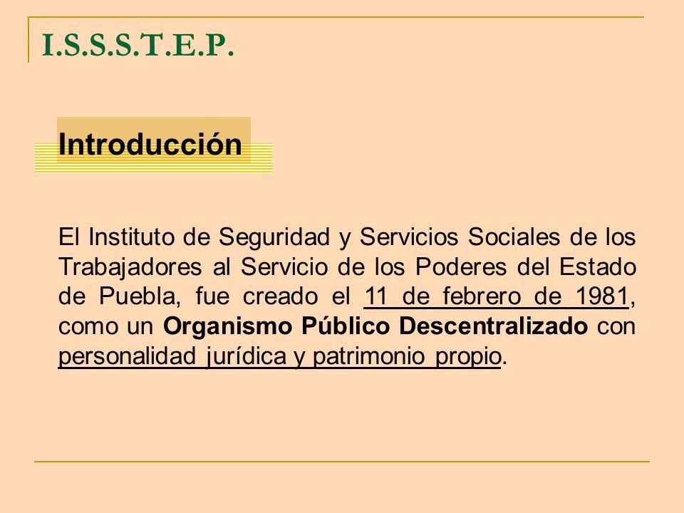 I.S.S.S.T.E.P. Introducción.