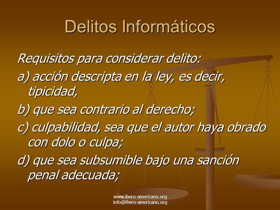 www.ibero-americano.org info@ibero-americano.org