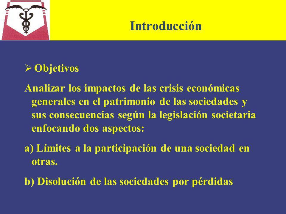 Introducción Objetivos.