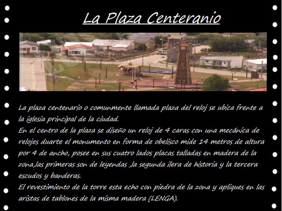 ricapete.pngLa plaza centenario