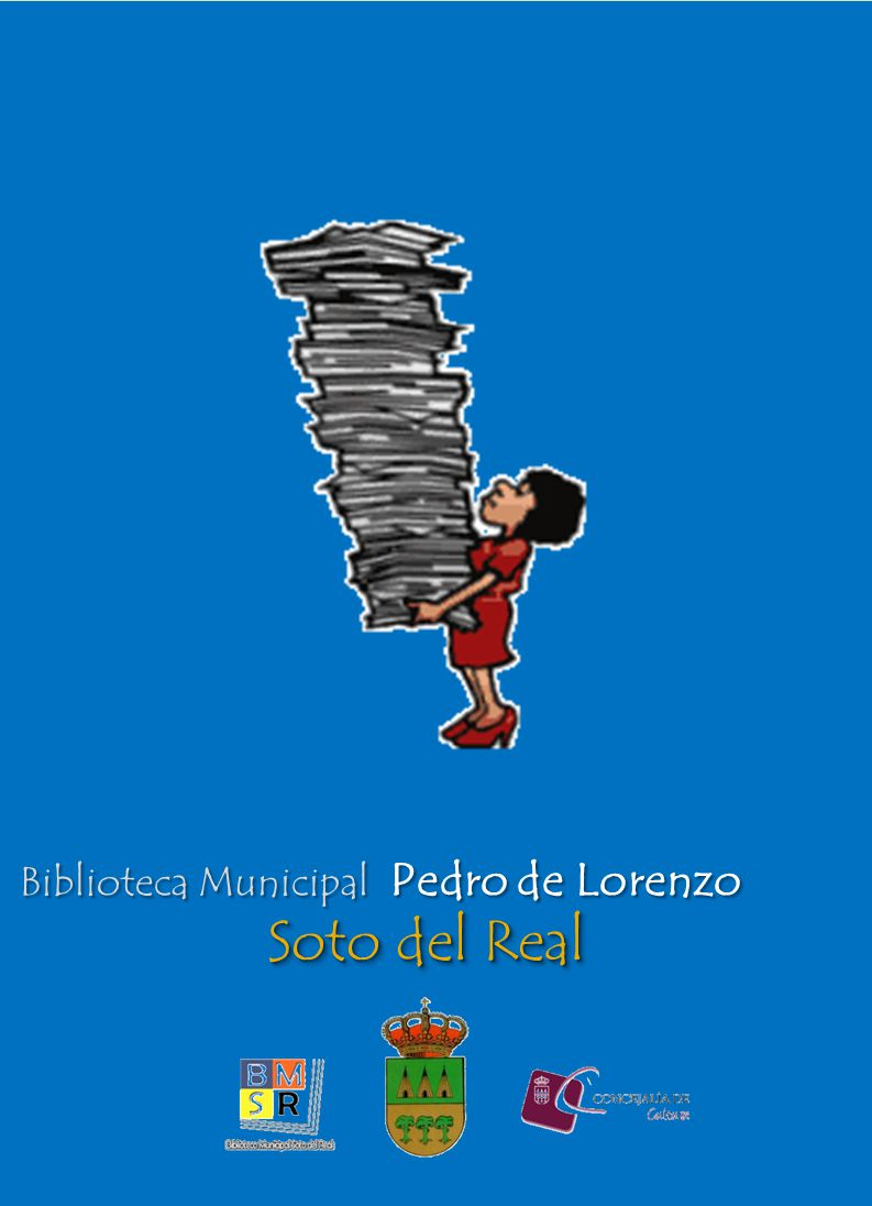 Biblioteca Municipal Pedro de Lorenzo