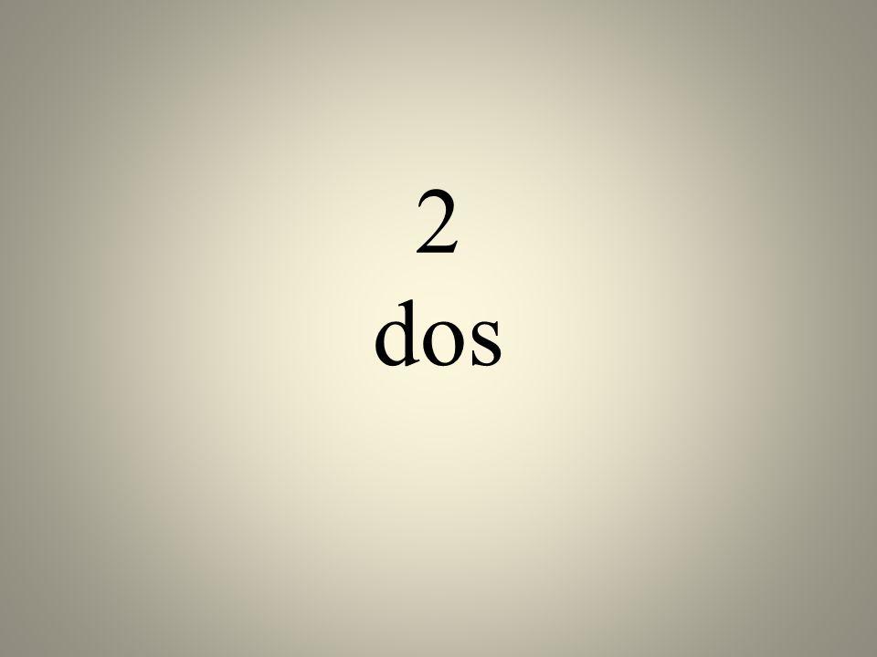 2 dos