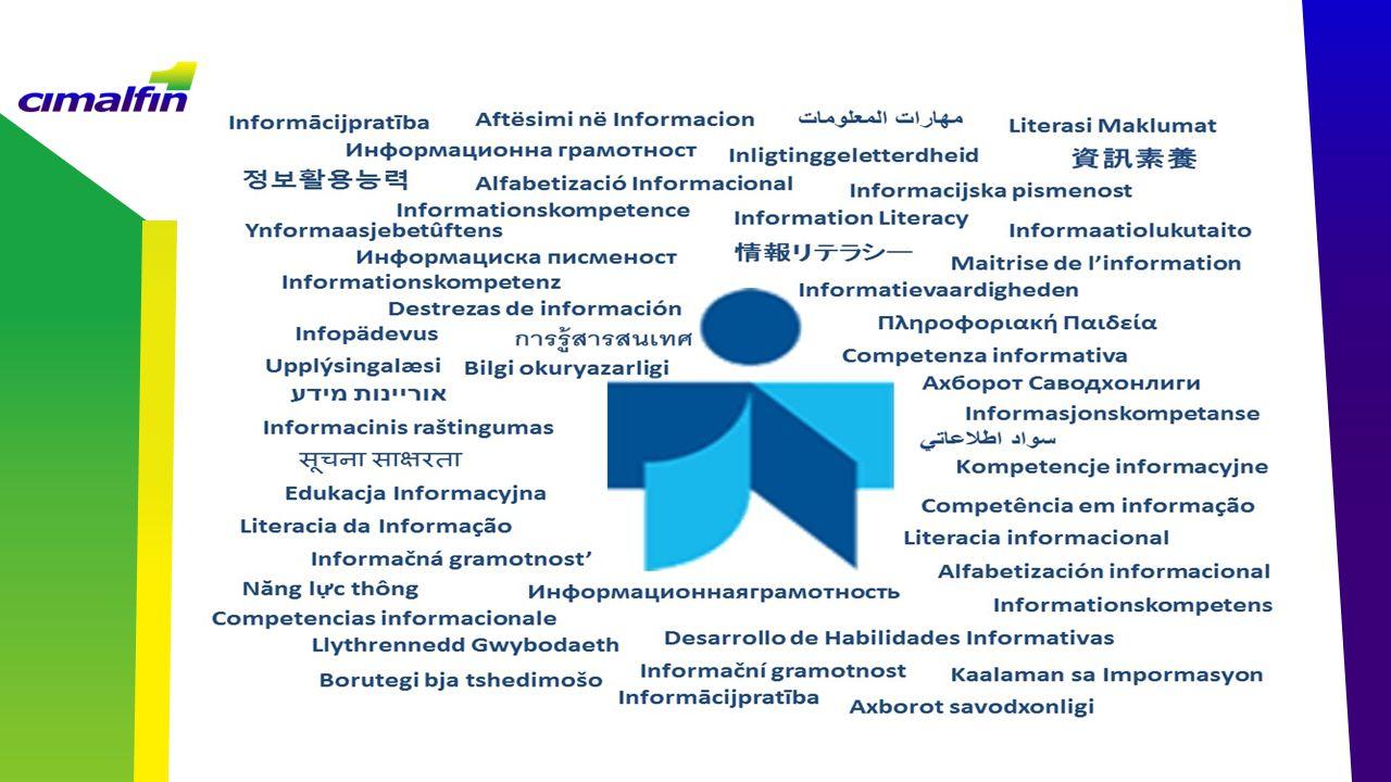 Logo ALFIN con y sin letras