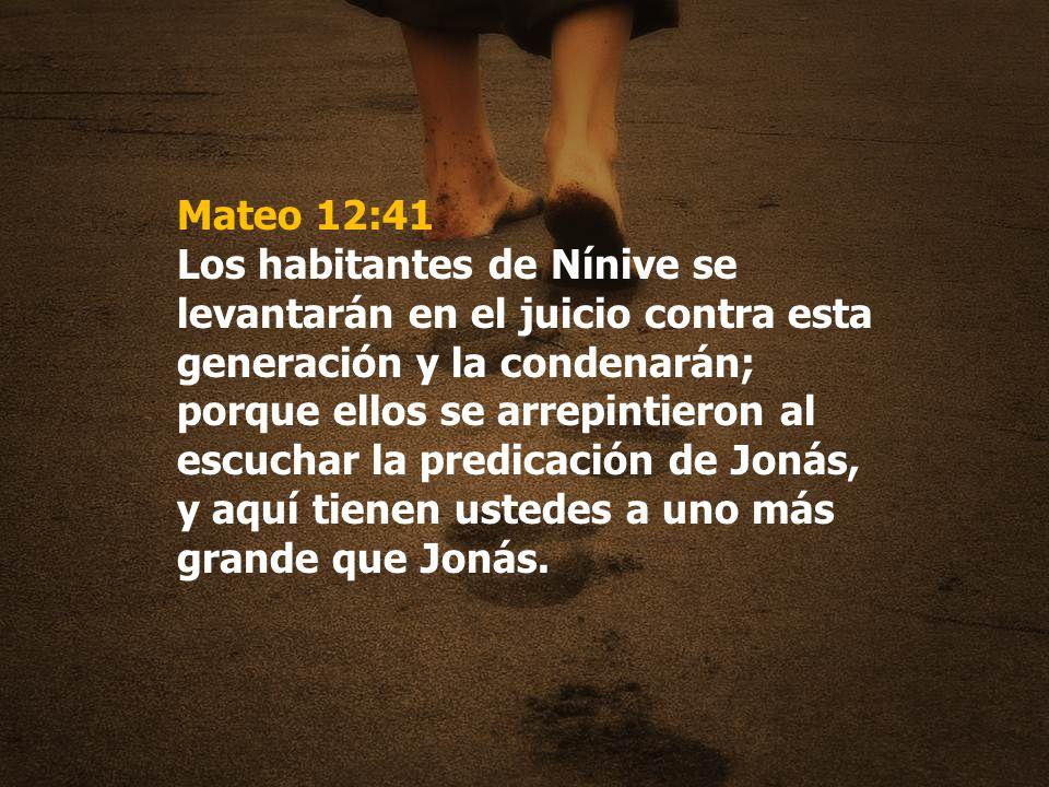 Mateo 12:41