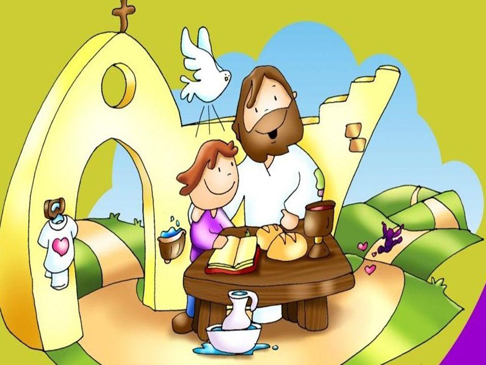 De igual manera muchos padres de familia requieren que hoy Cristo los libere, la presencia de El siempre estará en la celebración Eucarística.