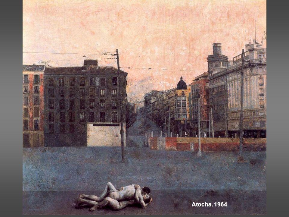 Atocha. 1964