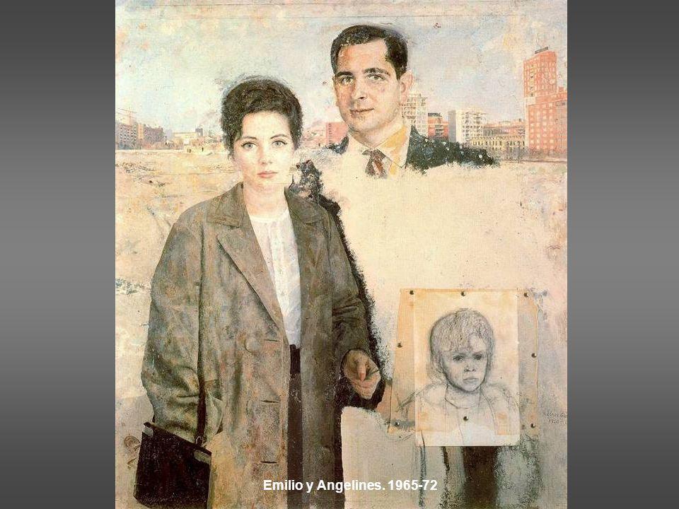 Emilio y Angelines. 1965-72