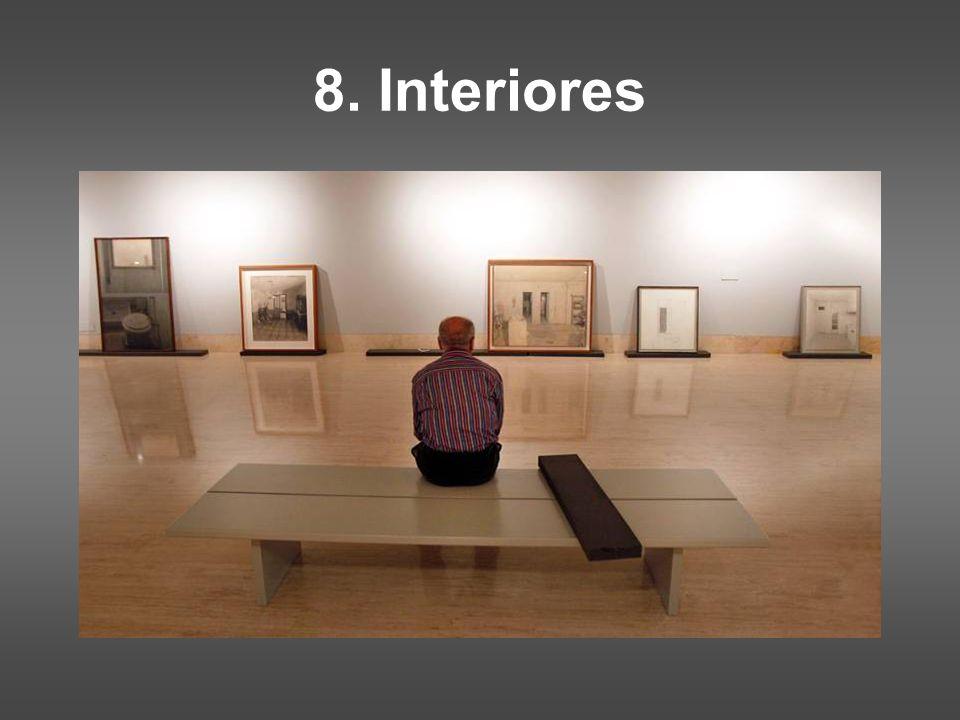 8. Interiores