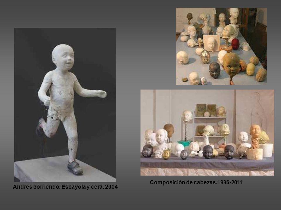 Composición de cabezas.1996-2011