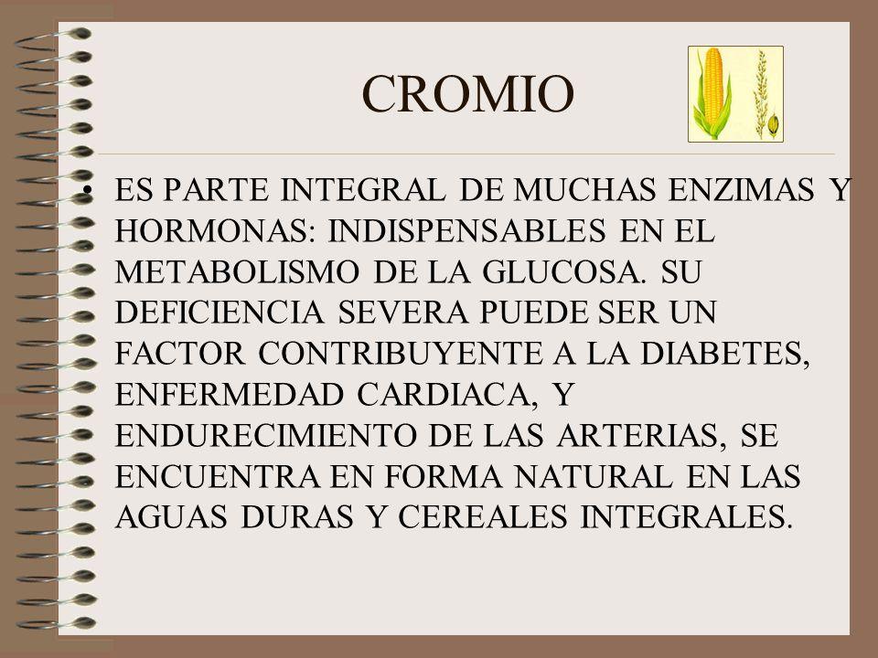CROMIO