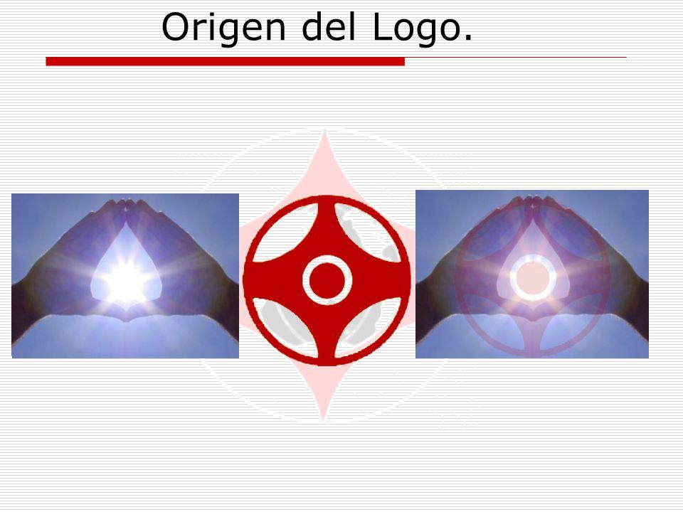 Origen del Logo. OSU, viene de la abreviación de Ohayoo gozaimaSU, que es como buenos días . En Kyokushin OSU.