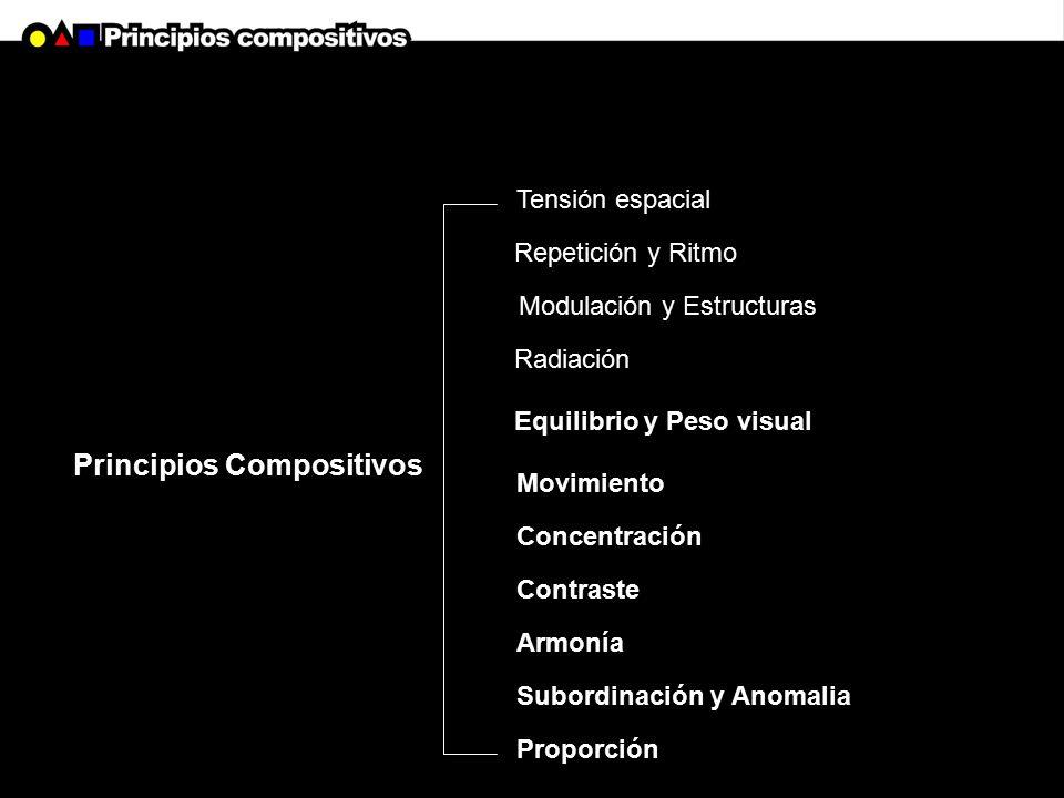 Principios Compositivos