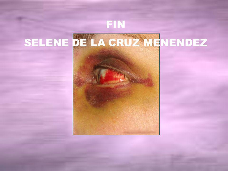 SELENE DE LA CRUZ MENENDEZ