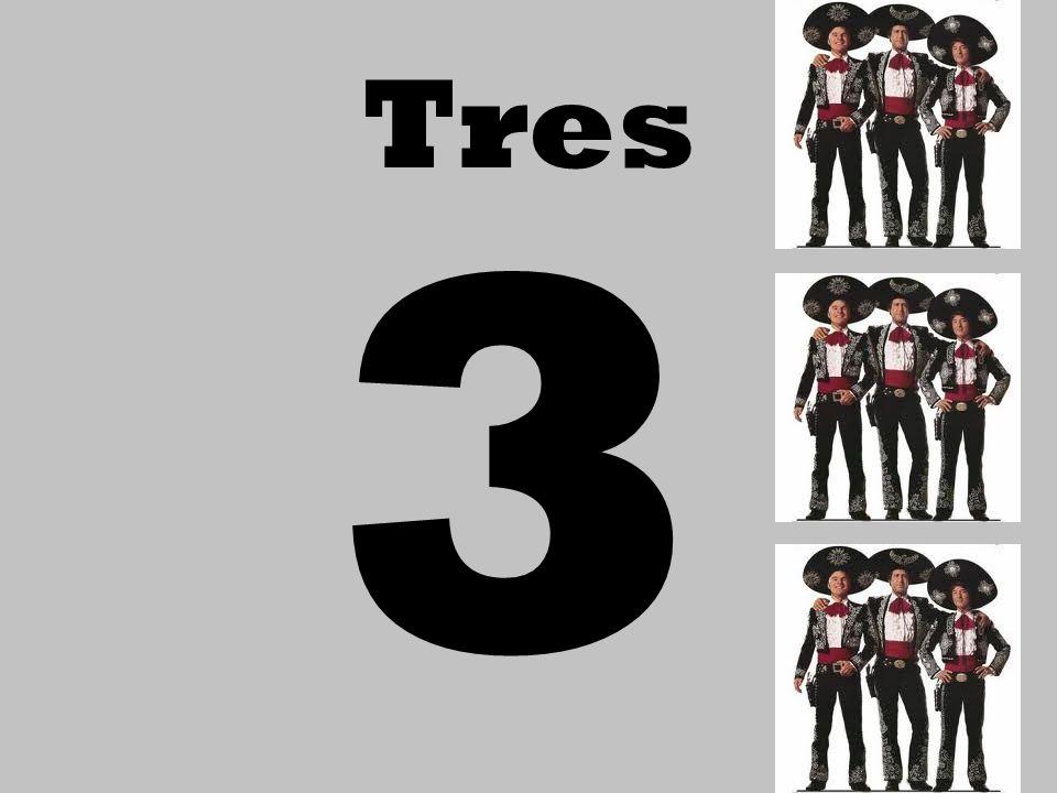 Tres 3