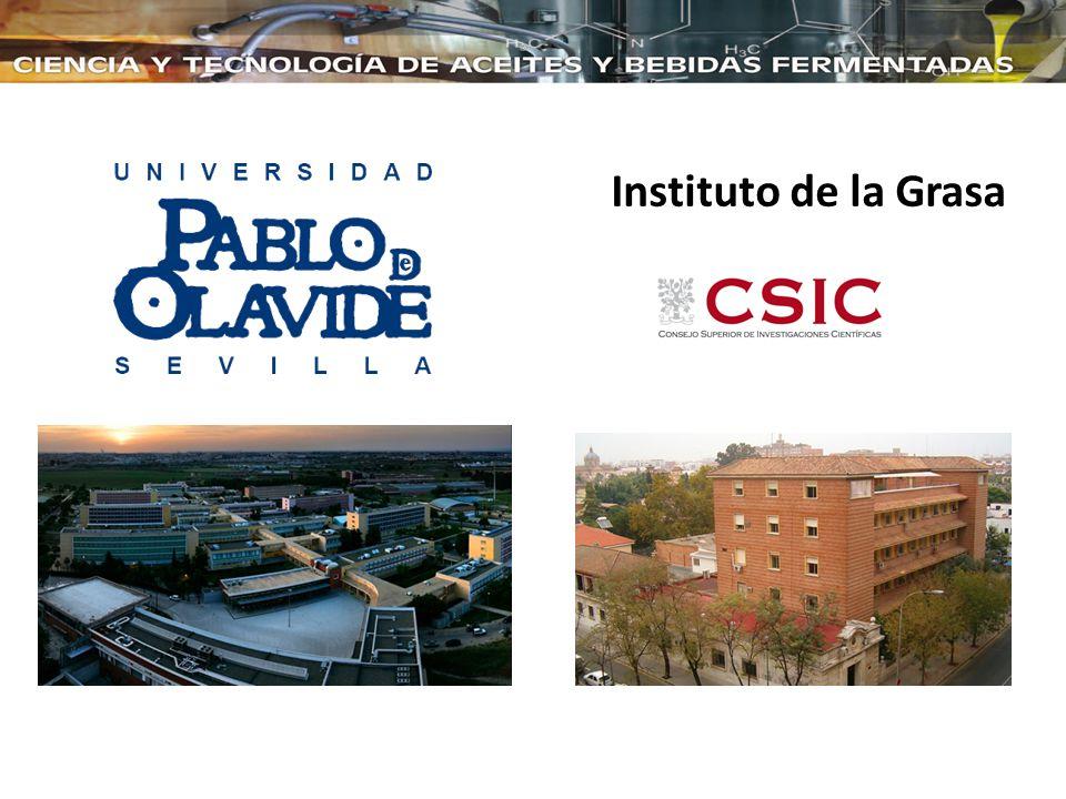Instituto de la Grasa