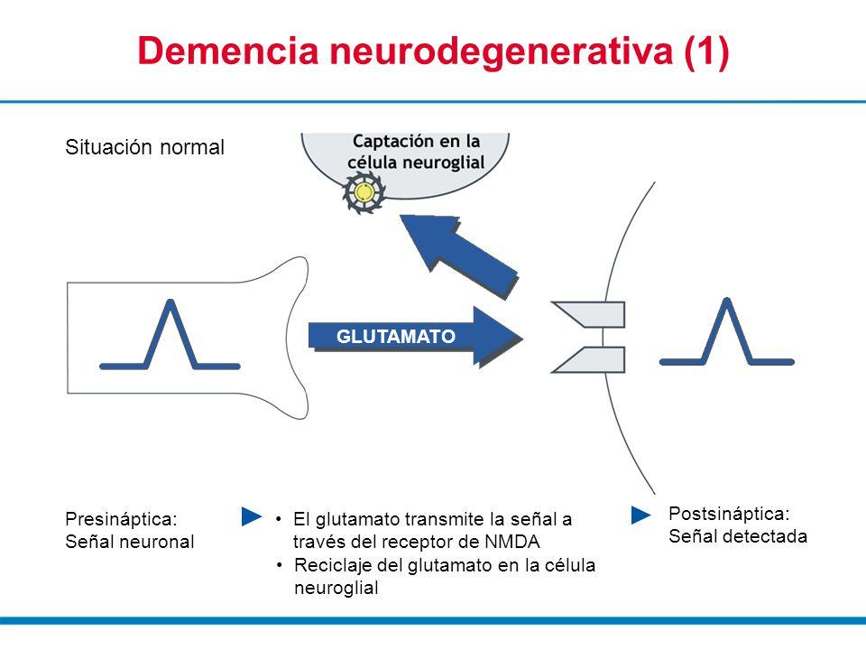 Demencia neurodegenerativa (1)