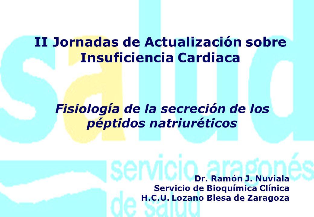 II Jornadas de Actualización sobre Insuficiencia Cardiaca