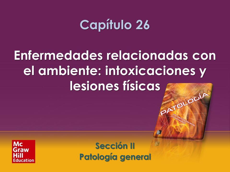 Sección II Patología general
