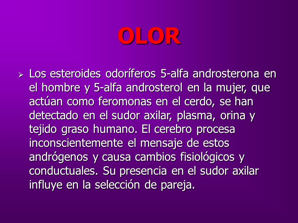 OLOR