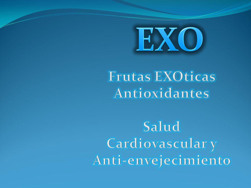 Salud Cardiovascular y Anti-envejecimiento