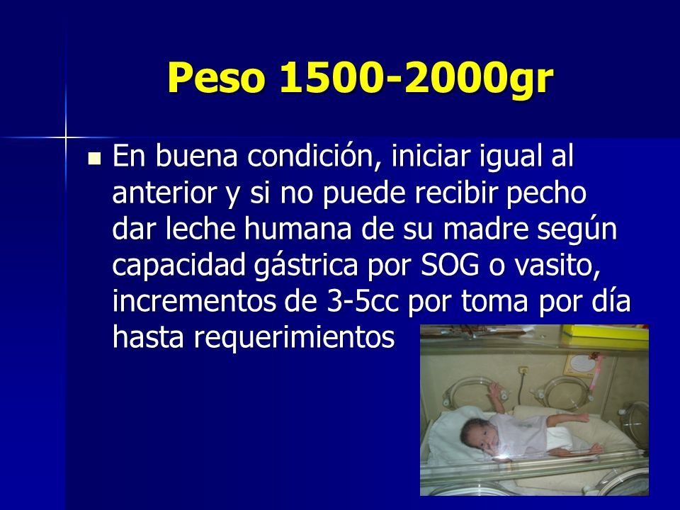 Peso 1500-2000gr
