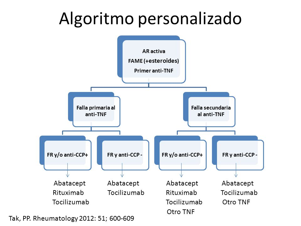 Algoritmo personalizado
