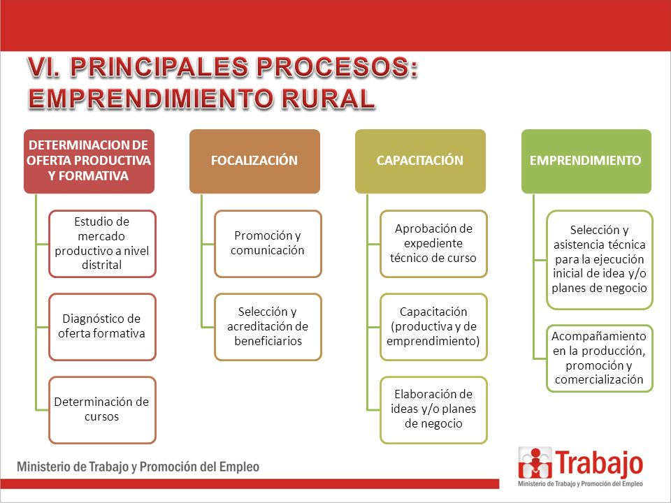 DETERMINACION DE OFERTA PRODUCTIVA Y FORMATIVA