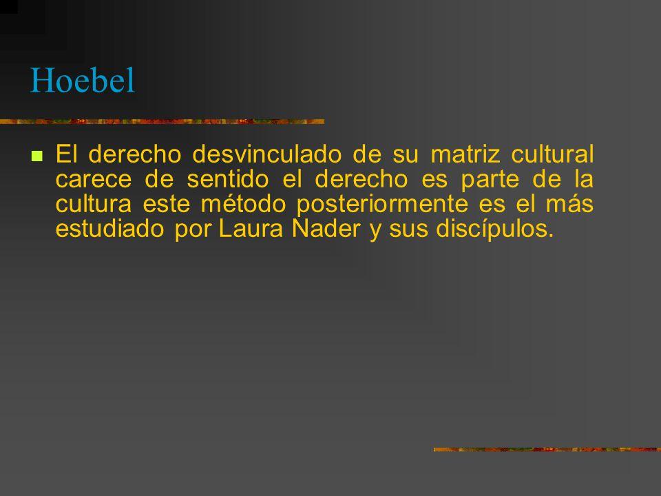Hoebel