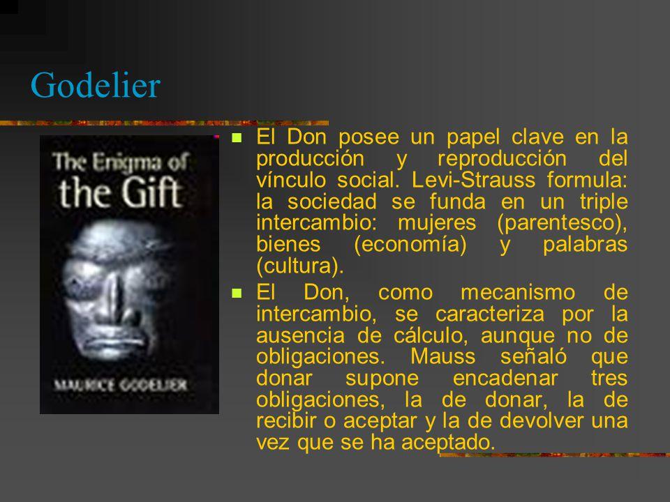 Godelier