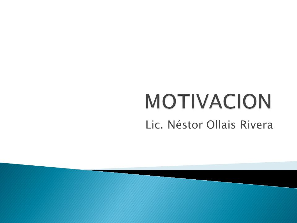 Lic. Néstor Ollais Rivera