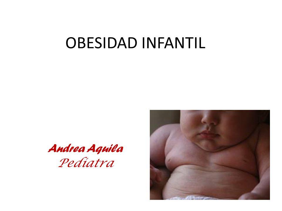 Andrea Aquila Pediatra