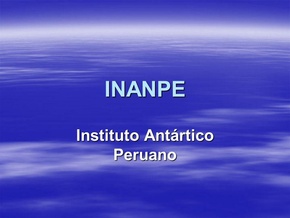 Instituto Antártico Peruano
