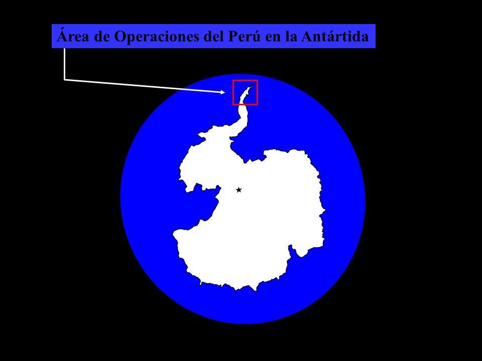 Área de Operaciones del Perú en la Antártida