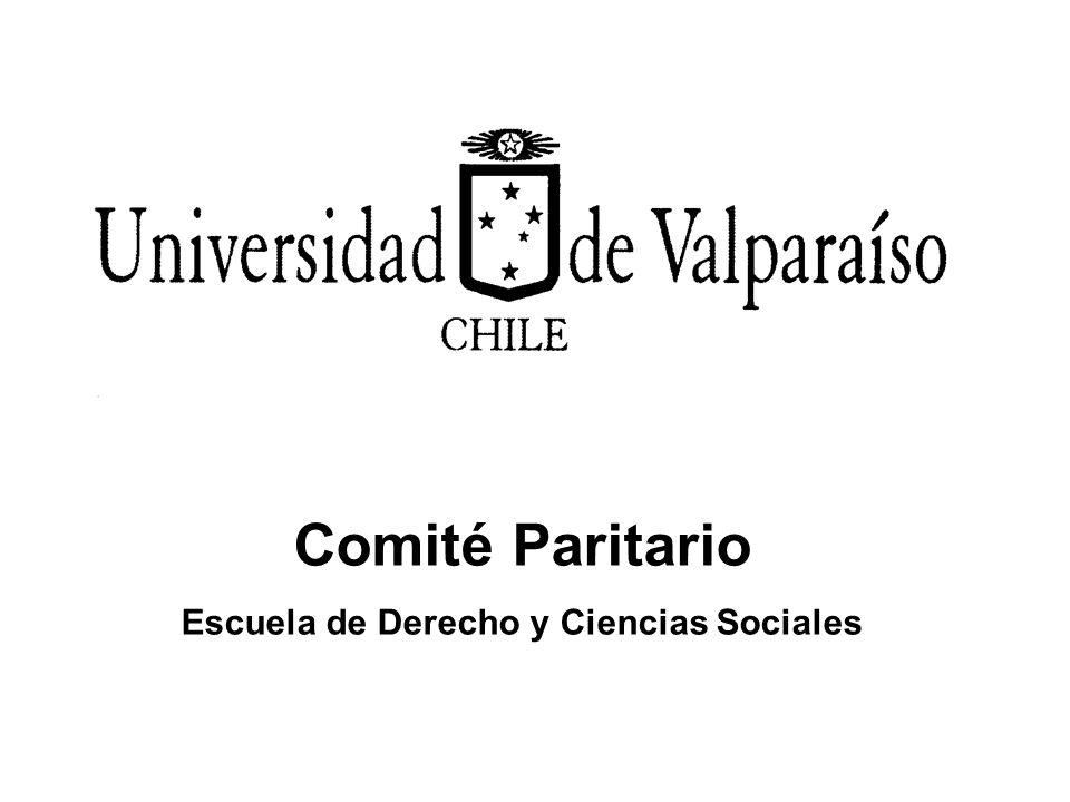 Escuela de Derecho y Ciencias Sociales