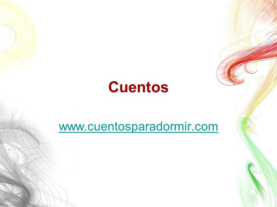 Cuentos www.cuentosparadormir.com