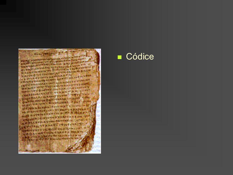 Códice