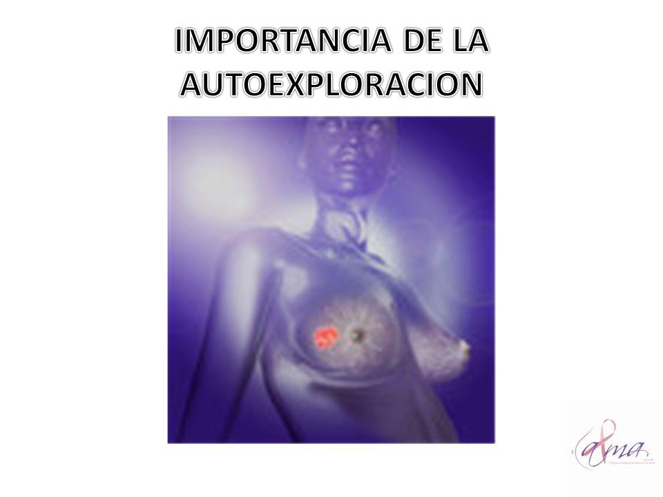 IMPORTANCIA DE LA AUTOEXPLORACION