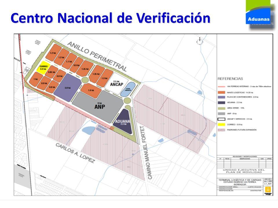 Centro Nacional de Verificación