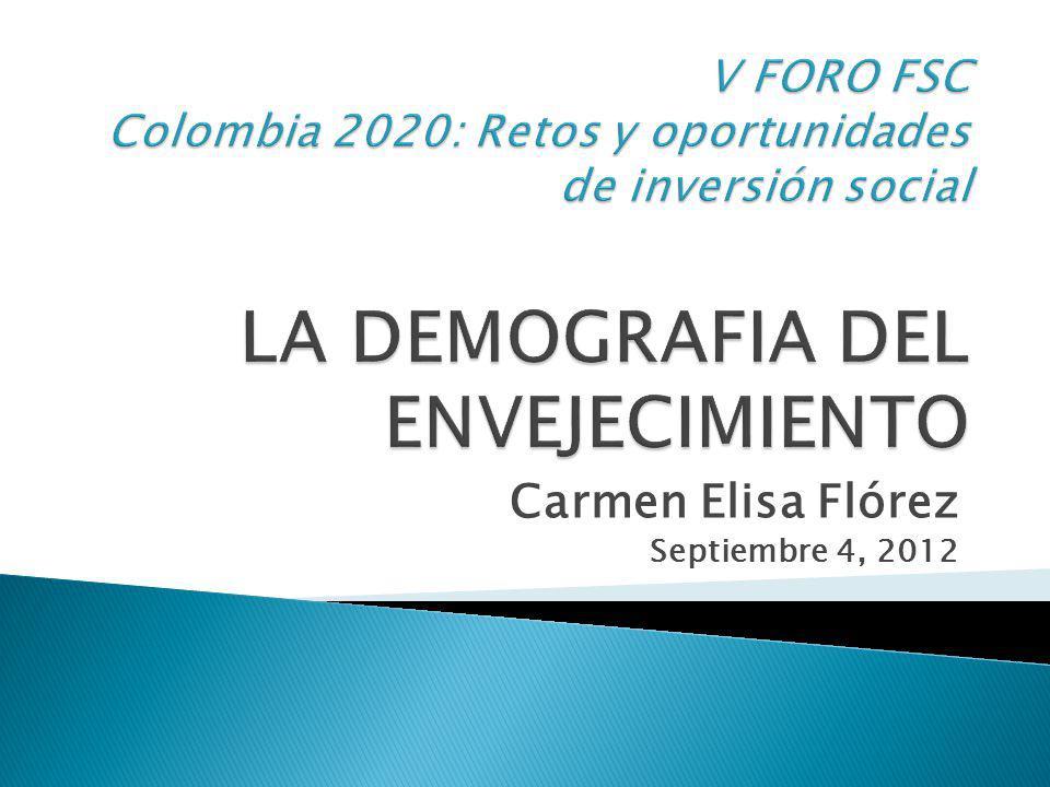 Carmen Elisa Flórez Septiembre 4, 2012