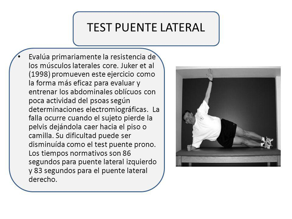 TEST PUENTE LATERAL