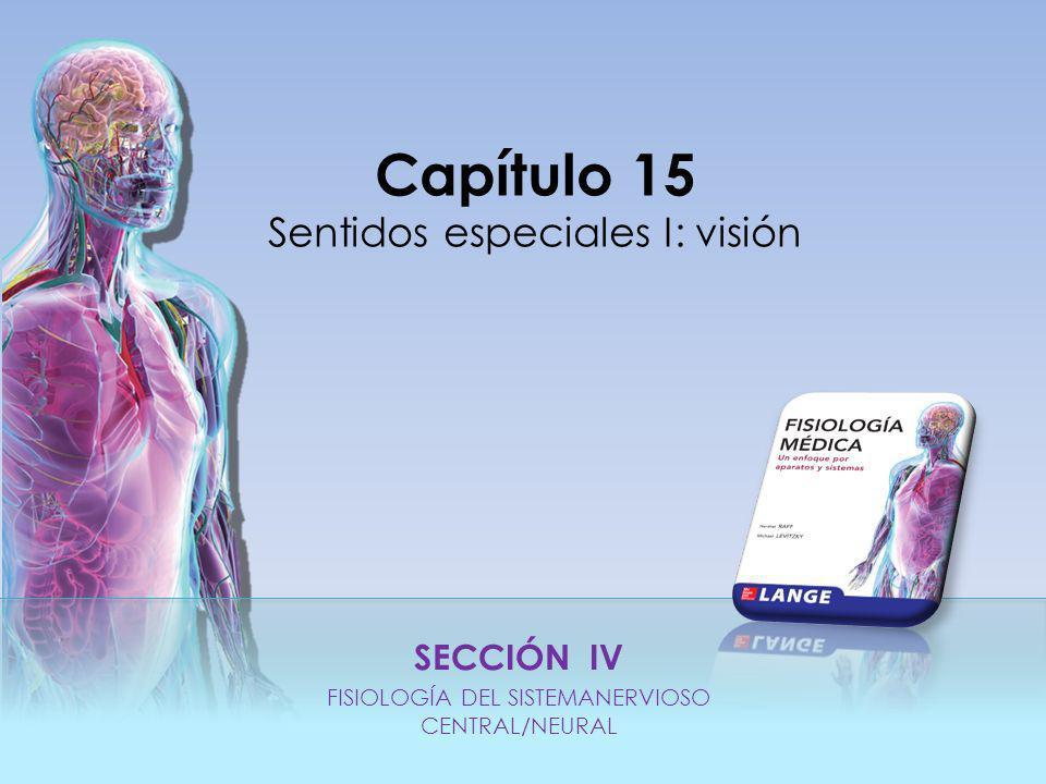 SECCIÓN IV FISIOLOGÍA DEL SISTEMANERVIOSO CENTRAL/NEURAL